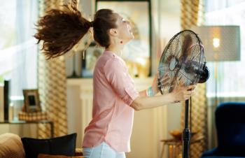 11 نصيحة لتواجه حرارة الصيف