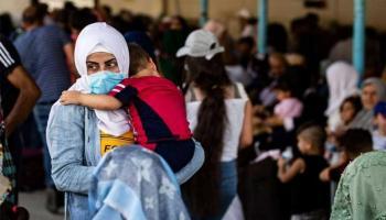 سوريا تسجل 3 وفيات و72 إصابة جديدة بفيروس كورونا