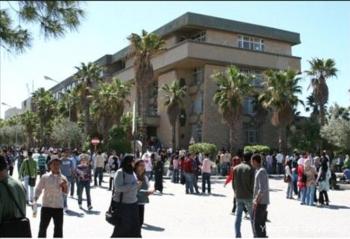لا عطلة في جامعة اليرموك الاحد المقبل