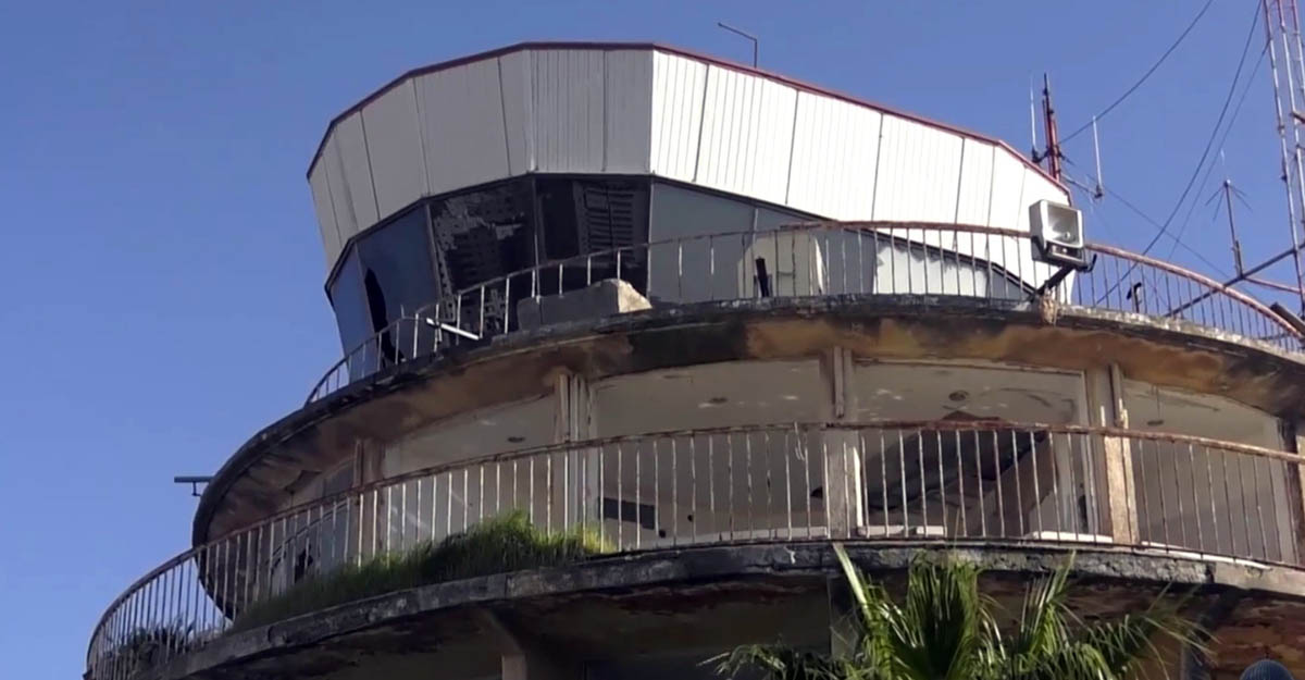 عين على القدس يرصد عزم الاحتلال هدم مطار القدس لإقامة وحدات استيطانية