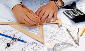 مطلوب اعداد مخططات هندسية لبلدية الهاشمية