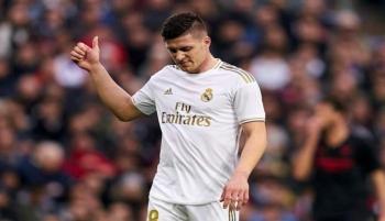 هل يحصل يوفيتش على فرصة أخيرة مع ريال مدريد؟
