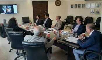 الأردن والدول المضيفة ترفض تقليص خدمات الاونروا