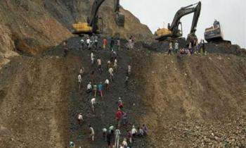 وفاة 125 شخصا في ميانمار جراء انهيار منجم للأحجار الكريمة