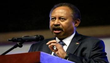 رئيس وزراء السودان يدعو لـالالتزام الصارم بالوثيقة الدستورية