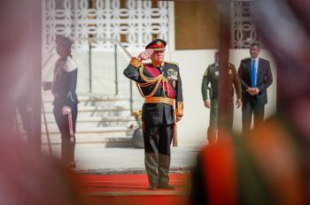ترتيبات افتتاح مجلس الامة  ..  النواب في الصحن والاعيان والوزراء في النظارة