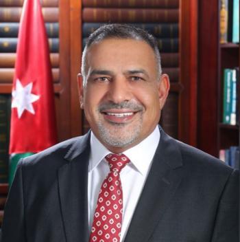 أ.د. الطراونة: حقوق عمان الاهلية متميزة ببرامجها وأساتذتها