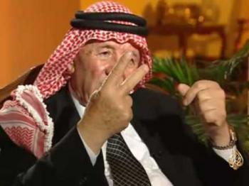 السفير الكويتي و تهريب  أبو عمار  في أحداث 1970