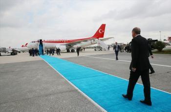 أردوغان: نولي أهمية لدور الأردن في حماية المقدسات بالقدس