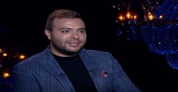 رامي صبري عن علاقته بعمرو دياب: مشكلة كبيرة وانتهت