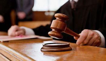 حبس مساعد أمين عام سابق عامين كاملين بسبب التزوير