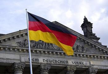 ألمانيا تعلق على إخطار الرئيس التركي بطرد دبلوماسيين