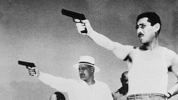 مذكرات وزير حربية عبد الناصر تكشف سبب نكسة 1967