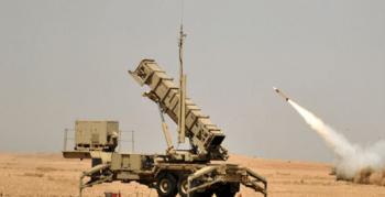 التحالف يعلن اعتراض صاروخ باليستي أطلق تجاه جازان