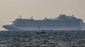 سفينة صينية تدهس قاربا فلبينيا ..  وفقدان 12 صيادا