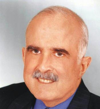 دودين ينعى الأمير محمد بن طلال