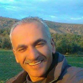 عمر الرشدان