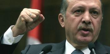 اردوغان : اذا صدقوا بمكافحة داعش فنحن مستعدون