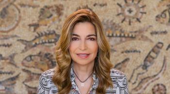 الأميرة غيداء تطلق الحملة العربية الخامسة للتوعية حول سرطان الثدي