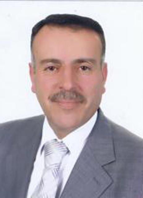 محمد الوشاح