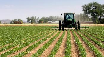 المركز الوطني للبحوث وزراعة إربد يبحثان التعاون المشترك