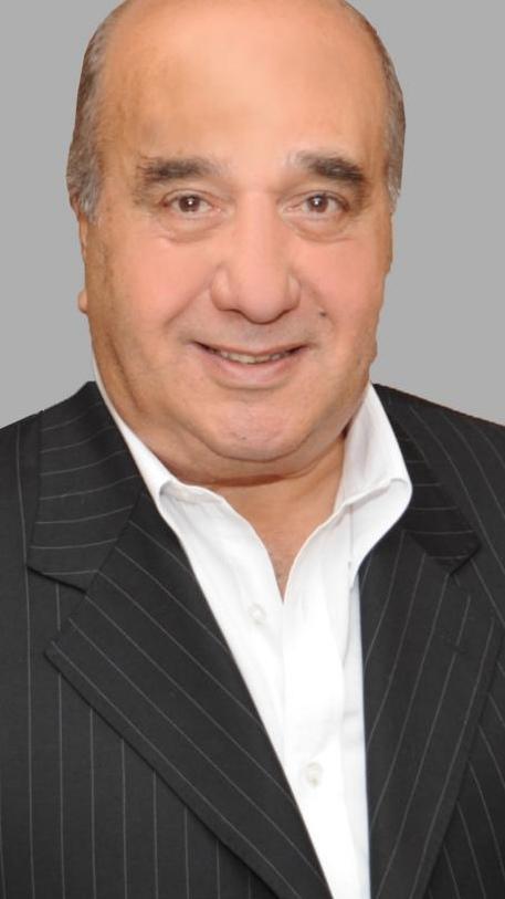 ا.د سعد حجازي