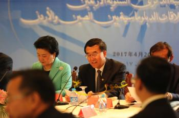 الاردن يشهد ارتفاعا في السياحة الصينية خلال الاعوام القادمة