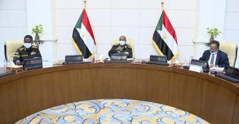 السودان يعلن وزراء البلاد الجدد