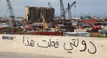 فوز فيلم وثائقي لبناني عن إنفجار مرفأ بيروت بجائزة كان السينمائية