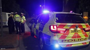 ليلة حزينة في لندن ..  والشرطة تحسم دوافع هجوم ريدينغ