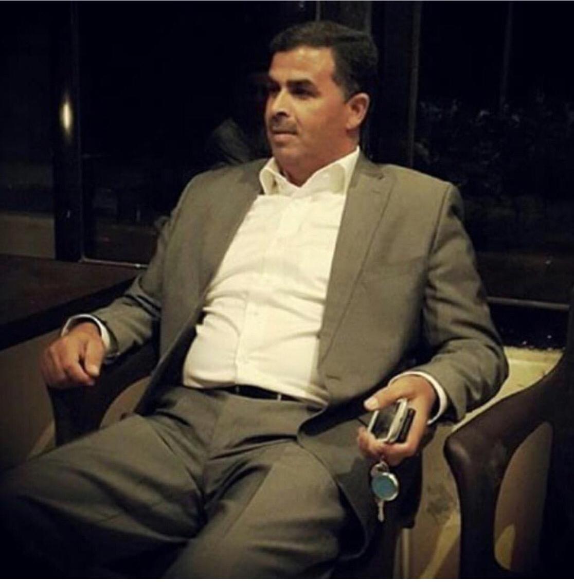 ناصر نايف الخريشا