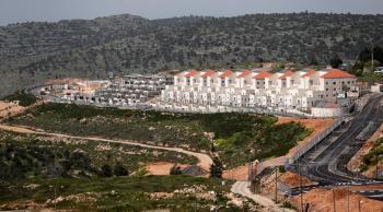 اليابان ترفض خطة اسرائيل بضم اراضي الضفة الغربية