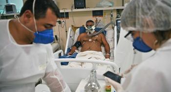 البرازيل تسجل 30 ألف إصابة جديدة و552 وفاة بفيروس كورونا