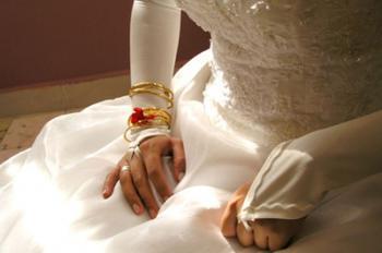 بعد شرائها فستان الزفاف ..  وفاة عروس مصرية