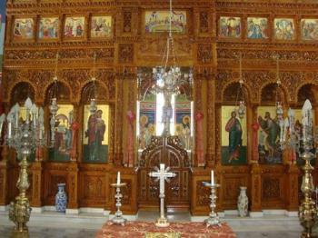 بيان صادر عن مجلس رؤساء الكنائس في الأردن فيما يخُص تطبيق أوامر الدفاع