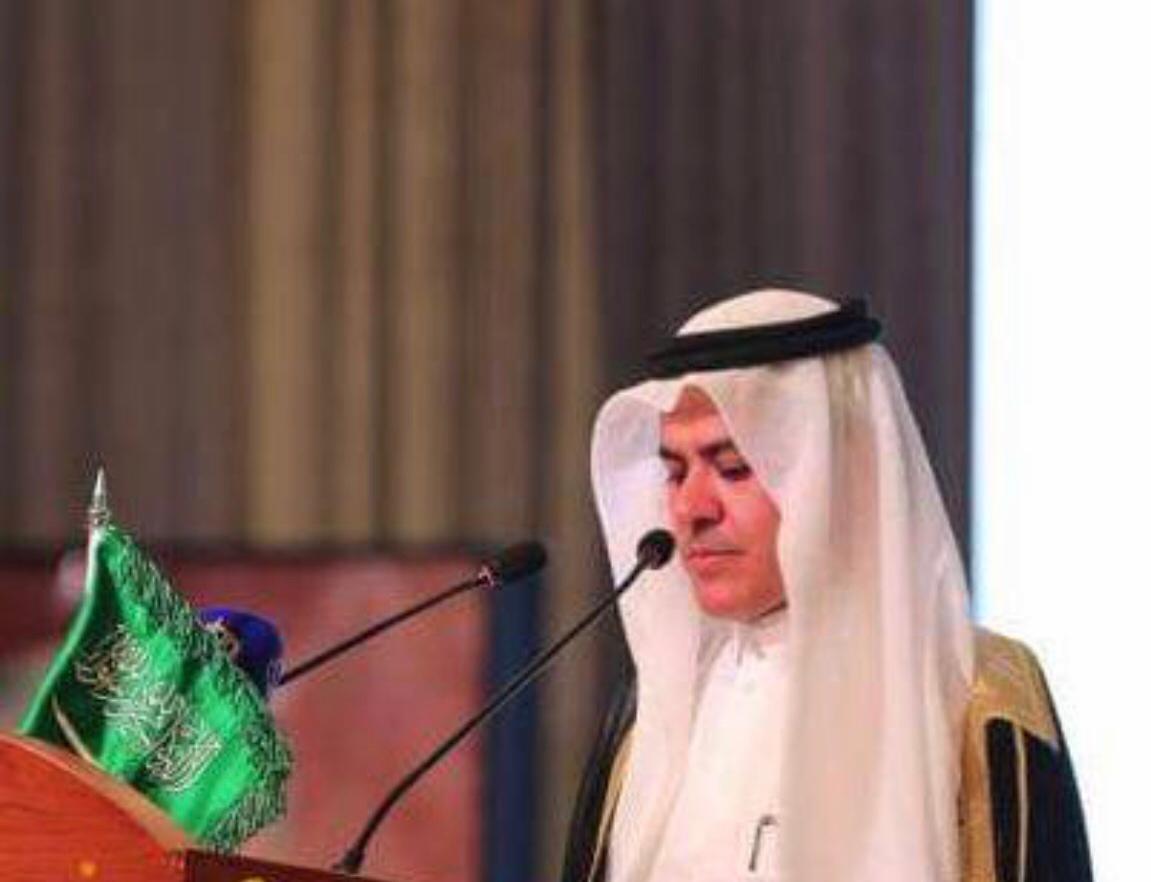 عبدالسلام بن عبدالله المشيطي