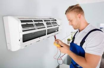 مطلوب شراء خدمات صيانة اجهزة التدفئة والتكييف لمؤسسة الاذاعة والتلفزيون