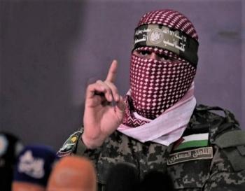 أبو عبيدة: إن لم يتوقف الاحتلال سنعاود قصف تل أبيب