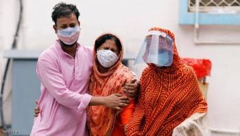 الهند تسجل 1179 وفاة و80470 إصابة جديدة بفيروس كورونا