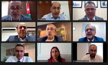 خبراء: ضرورة البناء على نتائج دراسة فضاء المنتجات الأردني