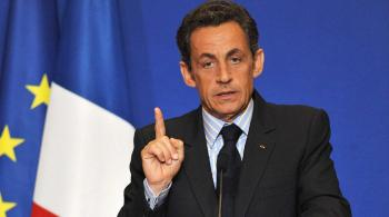 تأجيل محاكمة ساركوزي بسبب غياب أحد المتهمين