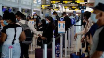 السفر أم التسوق؟ ..  دراسة تكشف أيهما أخطر في زمن كورونا