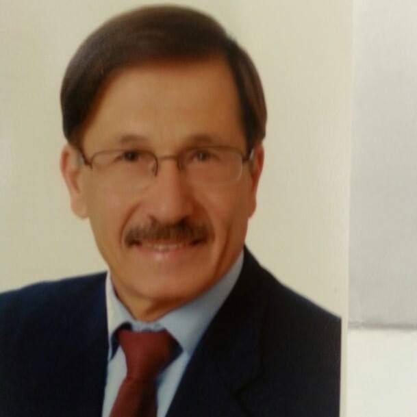 اللواء المتقاعد د.تيسير شواش