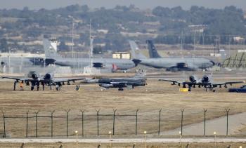 قرب التوصل لاتفاق بشأن القوات الألمانية في الأردن