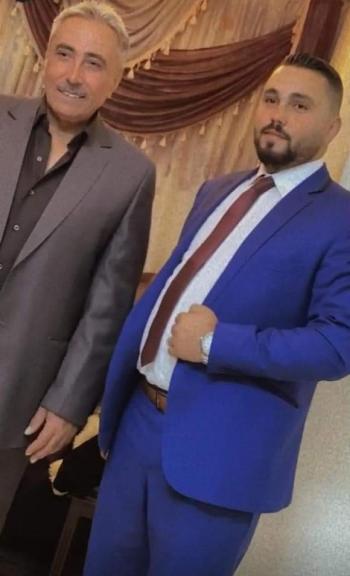 علي محمد الشوحه .. مبارك الزواج