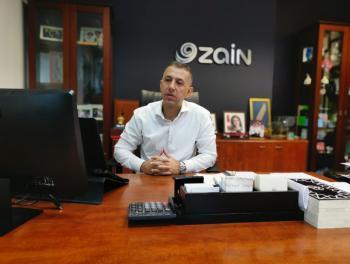 البيطار: منصّة زين للإبداع تساهم في مواجهة التحديات أمام روّاد الأعمال الأردنيين