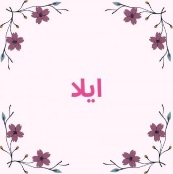 خالد المعايطة يرزق بـ  ايلا