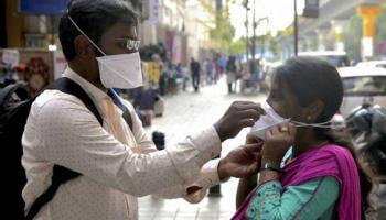 الهند تسجل 418 وفاة و16922 إصابة جديدة بفيروس كورونا