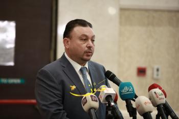 إطلاق مهرجان المناطيد الأردني بالمثلث الذهبي مطلع الشهر المقبل