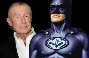 رحيل مخرج باتمان عن 80 عاماً بالسرطان